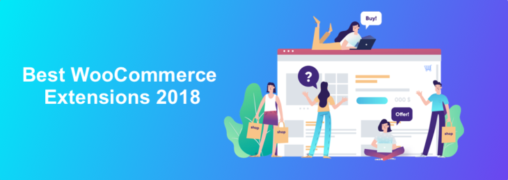 Best WooCommerce Plugins of 2018 that you must have