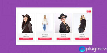 WooCommerce Category Slider Pro