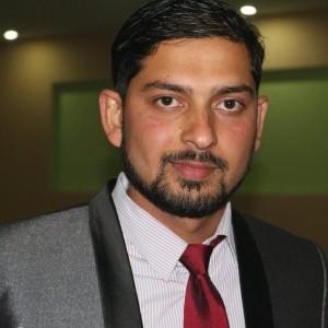 Sunil Pandey