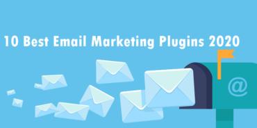 10 Best Email Marketing WordPress Plugins 2020