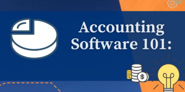 Accounting Software 101: Explain Why a Computerized Financial Management System is Important