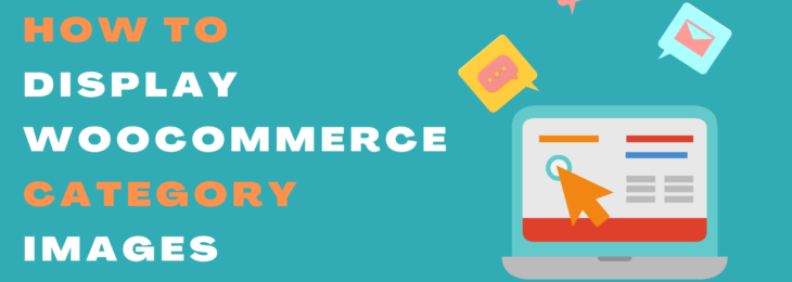learn how to display woocommerce category images