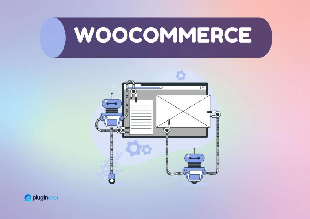 Download and setup WprdPress and then WooCommerce