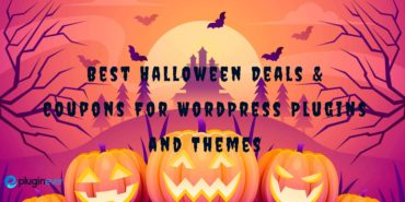 2021 Best Halloween Deals & Coupons For WordPress Plugins and Themes