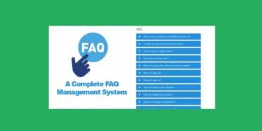 WP FAQ Pro