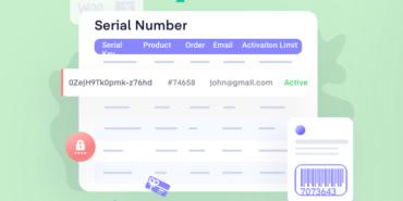 WooCommerce Serial Numbers Pro