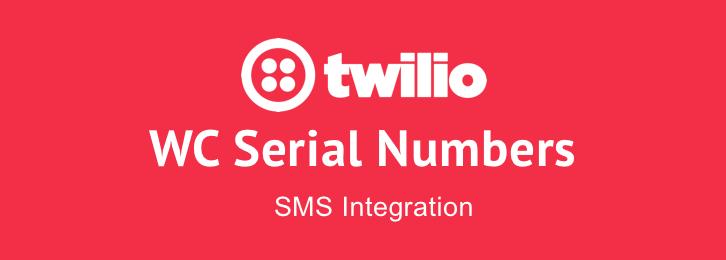 twilio sms integration woocommerce